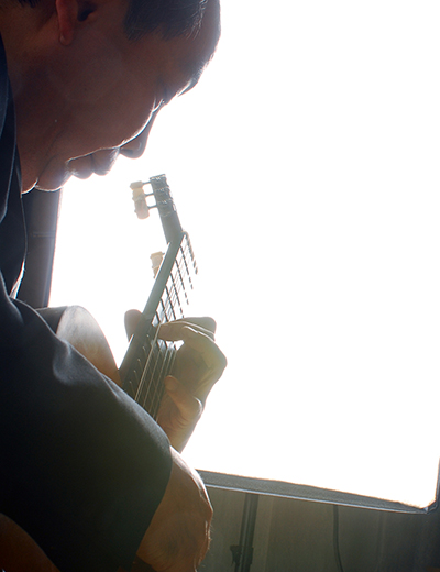 012ギター中級