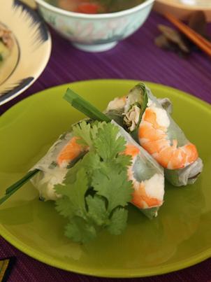 ベトナム料理1Atelier-S-Liai